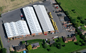 Green Tree Warehousing Ltd